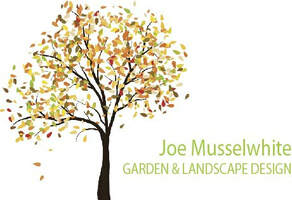 JOE MUSSELWHITE GARDEN DESIGN